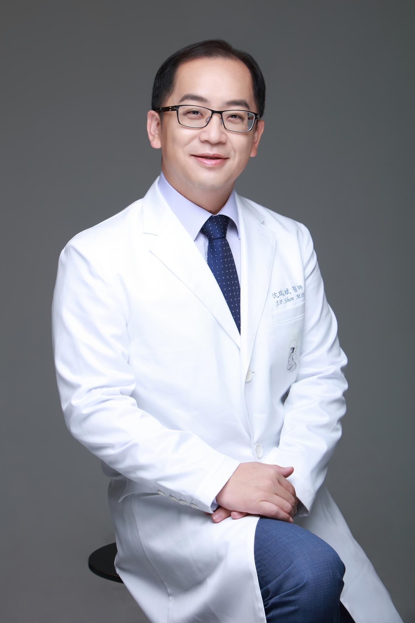 院長 沈瑞斌 醫師