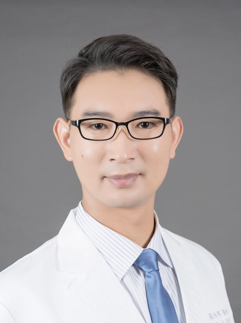 羅仕寒 醫師