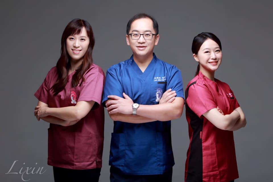 專業醫師群